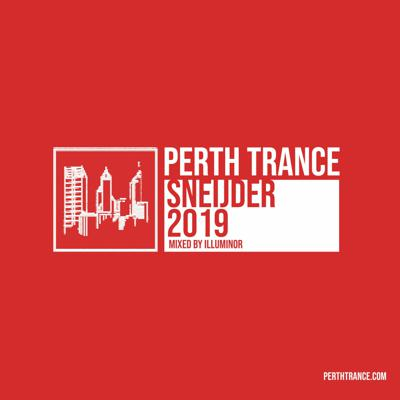 Cover art for Perth Trance - Sneijder 2019 (Mixed by Illuminor)