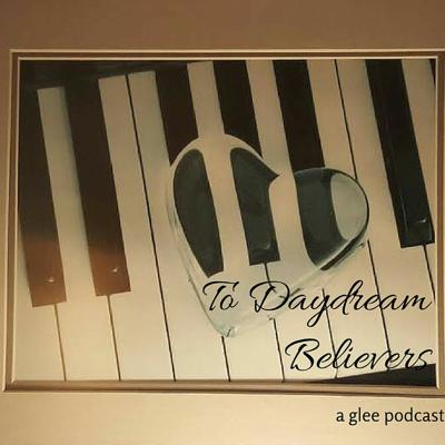 TDB Podcast Special 42: Glee and Legacy