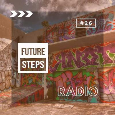 Cover art for Future Steps Radio [Episode #26] ft. Mike Deuce