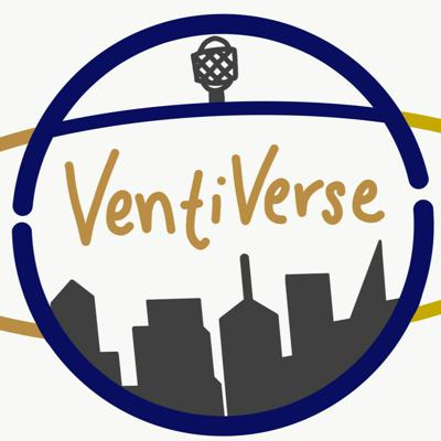 Cover art for VentiVerse Episode 1: 'Becoming Nancy' Review