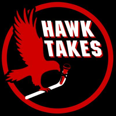 Hawk Takes Podcast
