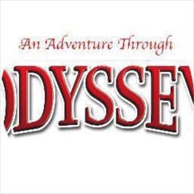 Cover art for Odyssey games