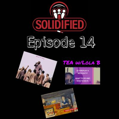 Solidified Podcast
