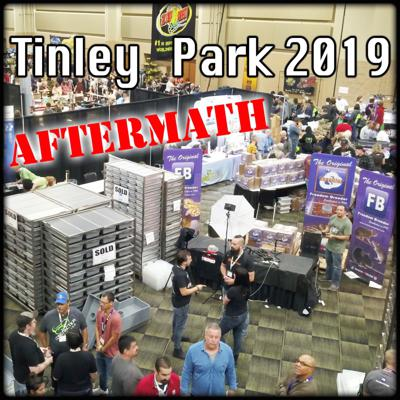 Cover art for Ep.3 NARBC Tinley Park 2019 Highlights