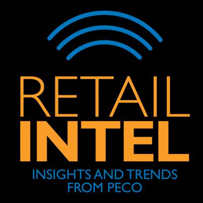 Cover art for The Retail Revolution: Innovations & Emerging Trends