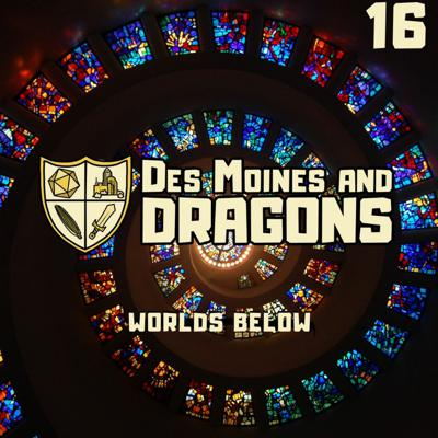 Des Moines and Dragons