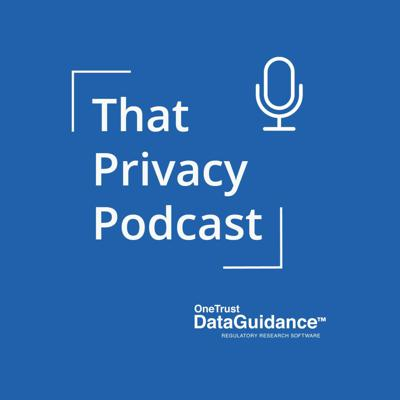 Episode 1 - The Age of Privacy
