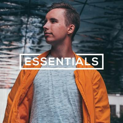 Cover art for Essentials Radio #060 | RudeLies Guestmix