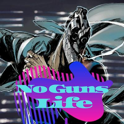 Cover art for No Guns Life