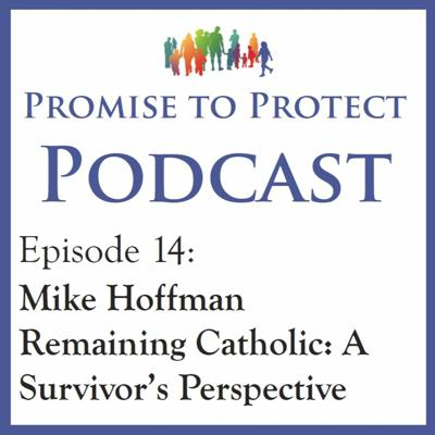 Cover art for Remaining Catholic: A Survivor's Perspective