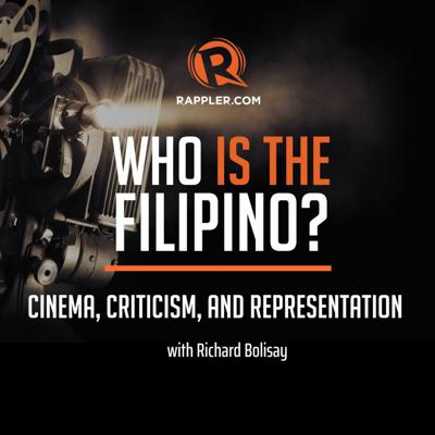 Cover art for Episode 8: Cinema, criticism, and representation with Richard Bolisay