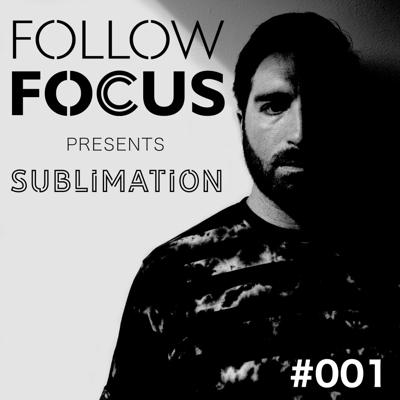 Cover art for Sublimation Radio #001