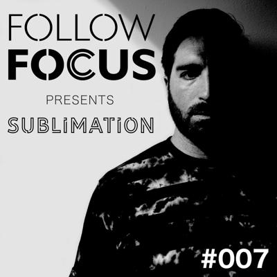 Cover art for Sublimation Radio #007