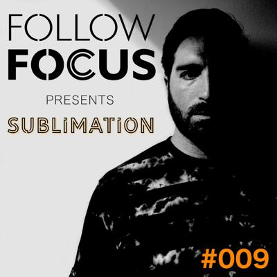 Cover art for Sublimation Radio #009 (Halloween Special)