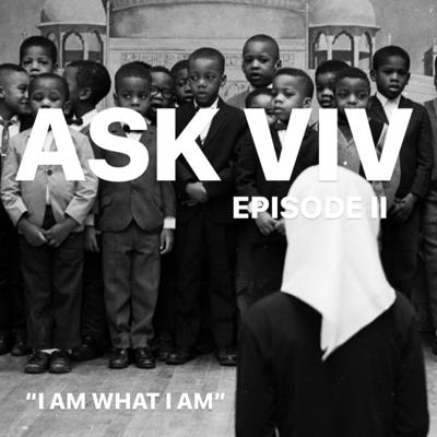 Episode 23: I Am What I Am