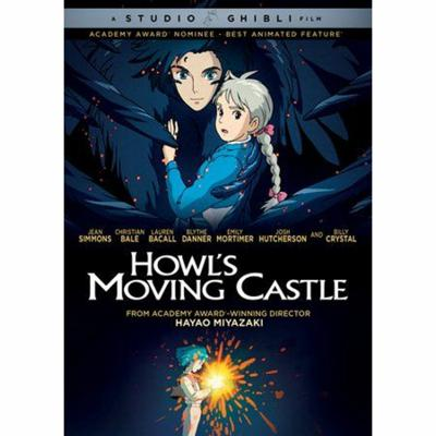 Cover art for Ned Lott on voice-casting Ghibli dubs and Disney classics