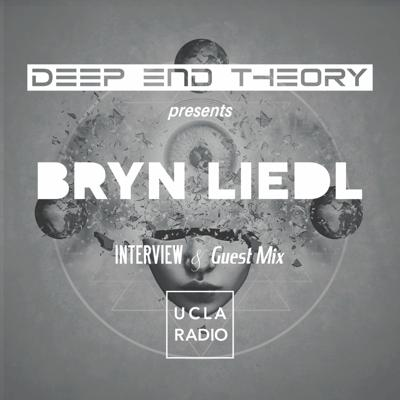 Cover art for Bryn Liedl -- Exploring Consciousness, Float Tanks and Trance Techno [Interview & Guest Mix]