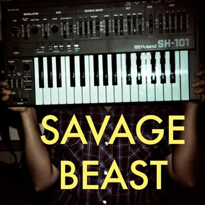 Savage Beast: Indie Music Podcast