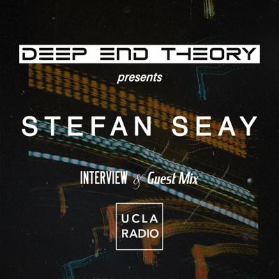 Cover art for Stefan Seay - Understated 008 [Interview & Guest Mix]