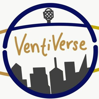 Cover art for VentiVerse Episode 2: 'Ghost' Review