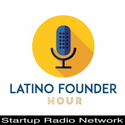 Latino Founder Hour