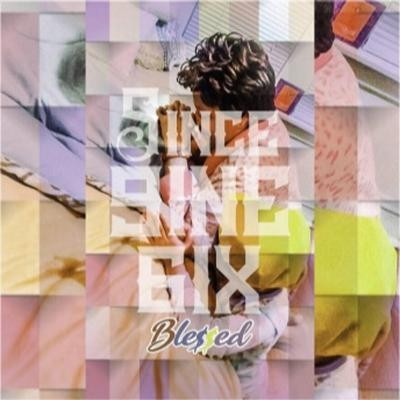 Cover art for Since9ine6ix shares the making of Blessed with WeekendGabe on WLUW-FM (11.17.19)