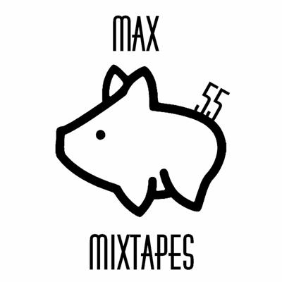 Cover art for Max Mixtapes #55
