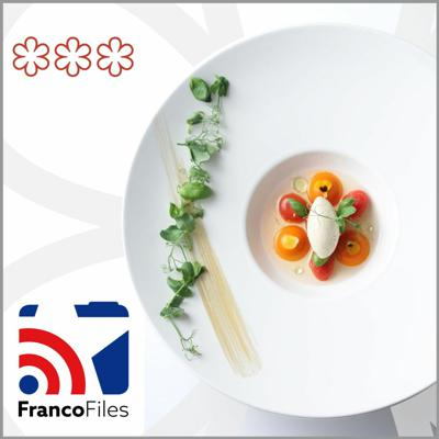 Cover art for The Michelin Guide – How a French tire company became the world's leader in food excellence.