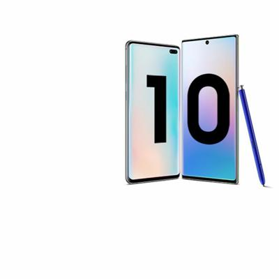 Cover art for Pay at(ten)tion to Samsung's Power of 10 with Justin Hume