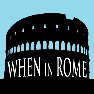 Cover art for The Palatine Hill