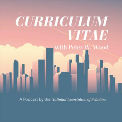 Cover art for Episode #47: Presidential Candidates On Higher Education with Rachelle Peterson