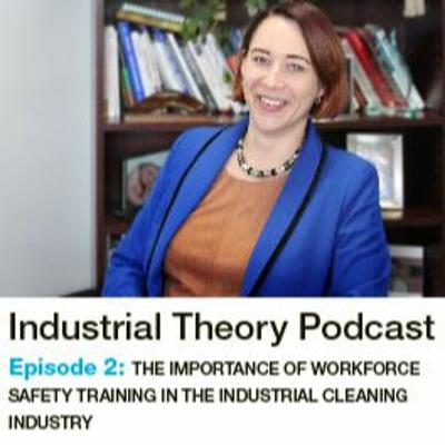 Cover art for The importance of workforce safety training in the industrial cleaning industry