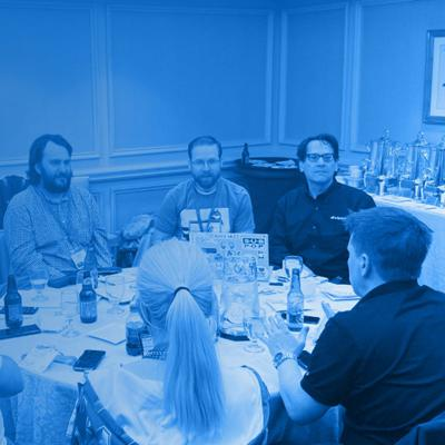 Cover art for ConfigMgr Community Tools Podcast Party from MMS Jazz