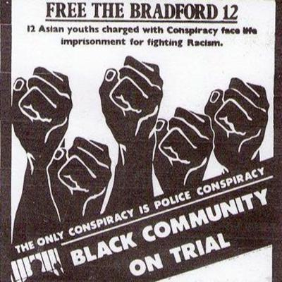 Cover art for E34: Asian youth movements in Bradford, part 2