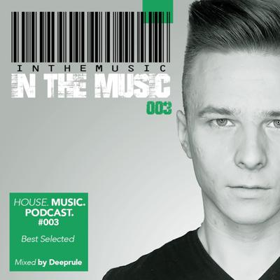 Cover art for In The Music by Deeprule 003