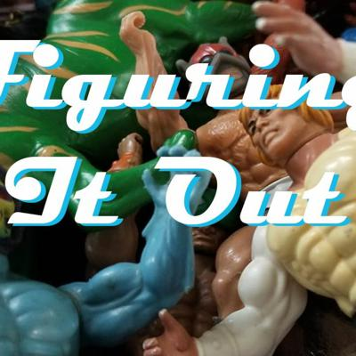 Cover art for FIguring It Out Intro