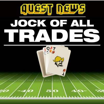 Cover art for Jock of All Trades - The Deal: