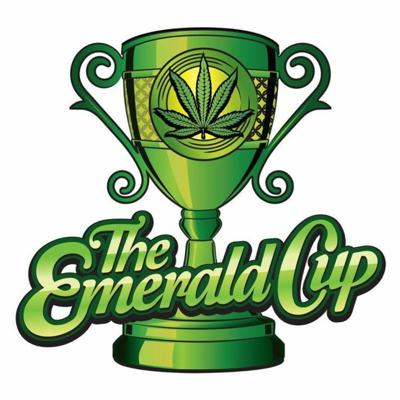 Cover art for #109: Taylor & Victoria from the Emerald Cup Cannabis Contest