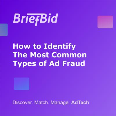 Cover art for How To Identify The Most Common Types Of Ad Fraud