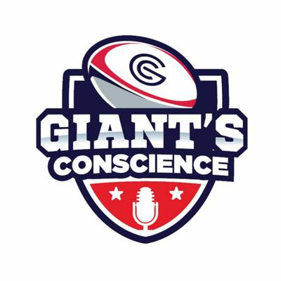 Cover art for Giant's Conscience 33 - USA Rugby, MLR Tea Party