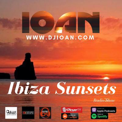Ibiza Sunsets with Ioan