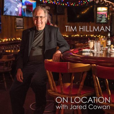 Cover art for Ep. 11: Tim Hillman at the Fox Fire Room from