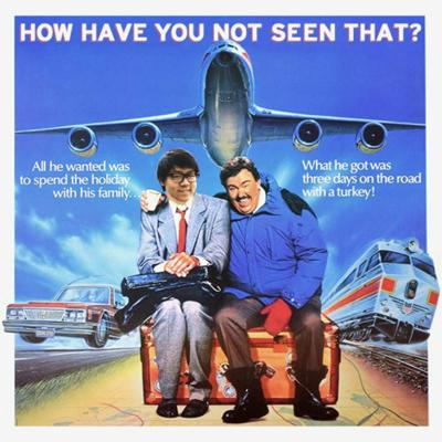 Cover art for 36 - Planes Trains And Automobiles