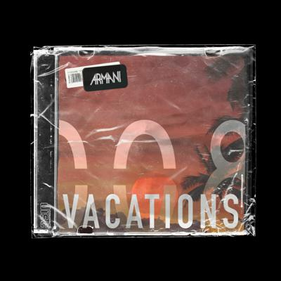 Cover art for Vacations Radio Episode 008 (2019 Yearmix)