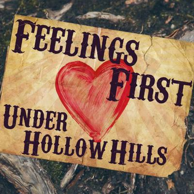 Cover art for Under Hollow Hills | Episode 14 | Joy, the Magic of