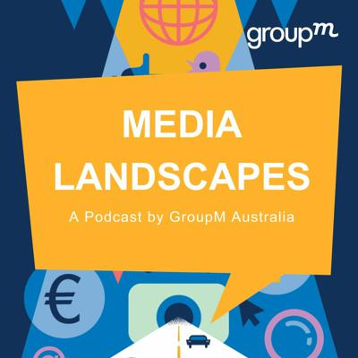 Cover art for Media Landscapes Ep 2: The Great Disruption