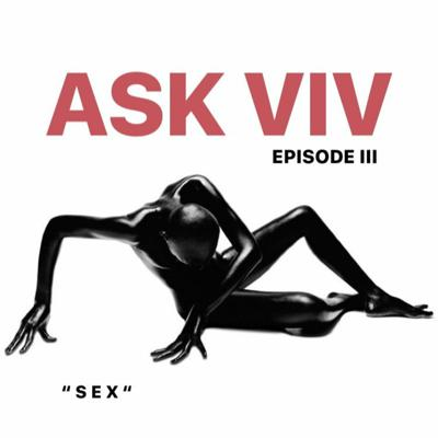 Cover art for Episode 24: SEX Edition