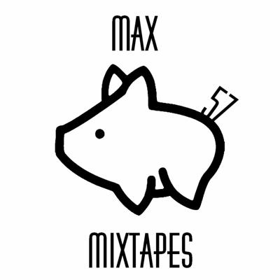 Cover art for Max Mixtapes #57