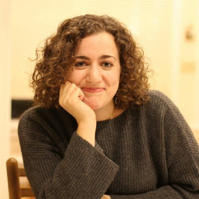 Cover art for Antisemitism on the Rise, and a March in New York: A Conversation with Shira Hanau (29)