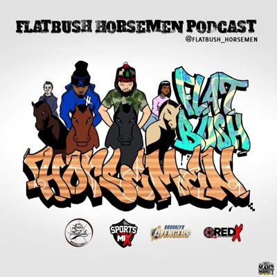 "Who Are The Horsemen? x ""The Mix Gawd"" Mixxy D"